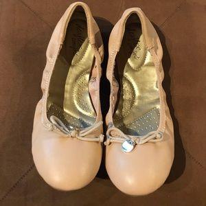 Dexflex ballet flats